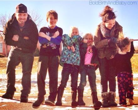 Family Fun | BoldBirthAndBaby.com #boulder #doula #birth #baby